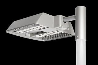 улично LED осветление