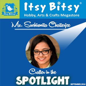 In the Spotlight at Itsy Bitsy