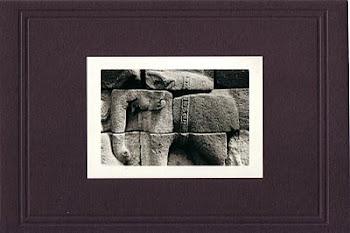 """""""Gajah"""" (12,5 X 9 Cm)"""