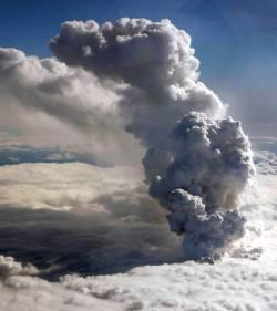 fotos vulcão islandia superinteressante