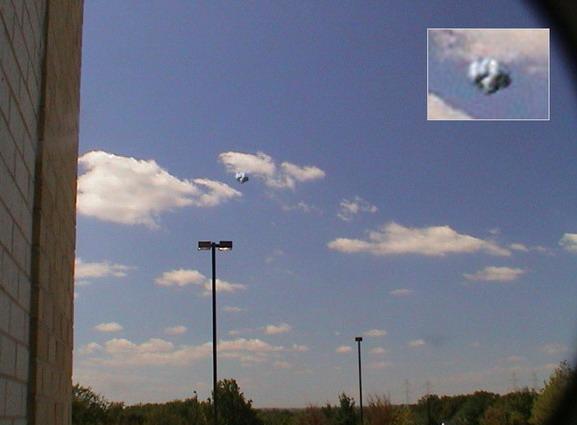 Ufo 2002 Estados Unidos-USA