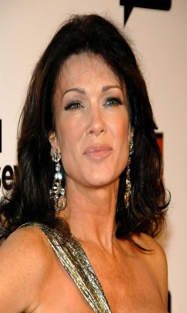 Lisa Vanderpump Dangling Crystal Earrings Jewelry Lisa Vanderpump