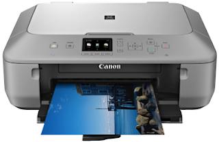 Canon PIXMA MG5655 Driver Free Download