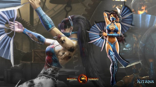 Video chibi cosplay Mk_2011_kitana