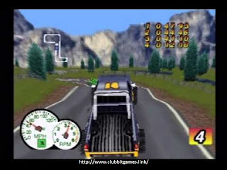 LINK DOWNLOAD GAMES Ford Truck Mania PS1 FOR PC ISO CLUBBIT