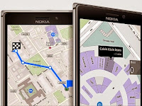 Nokia Siapkan HERE Maps Untuk Android & iOS