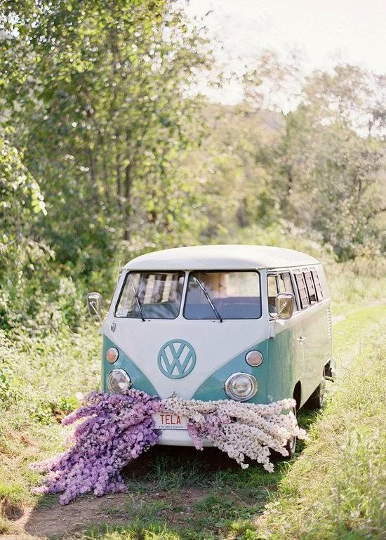 transporte original boda