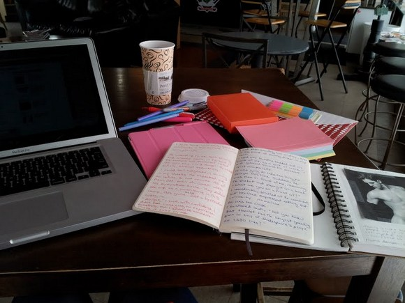 how to write a character study We get to know characters in stories through things they say, feel, and do character analysis describes individual characters and how they change.