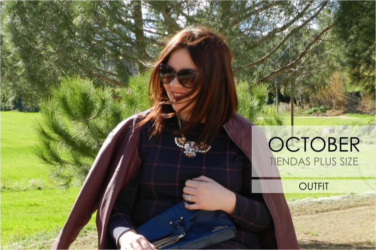 OCTOBER Plus Shop · Outfit