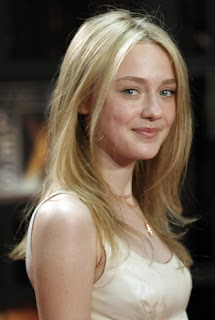 Dakota Fanning Pictures