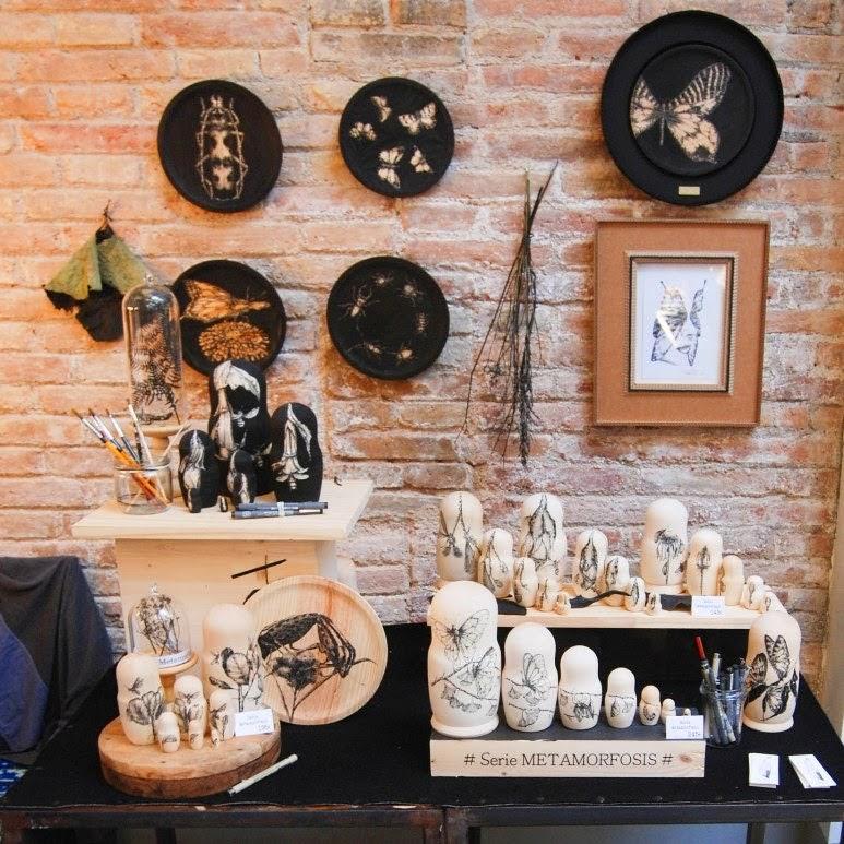 Singulares Inventory Room deco vintage