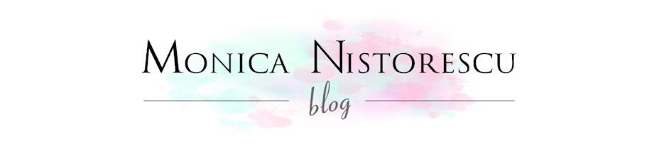 Monica Nistorescu Blog