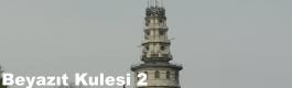 İstanbul Beyazıt Kulesi 2 Mobese İzle