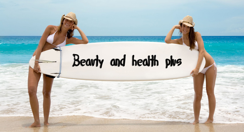 Beauty and health plus