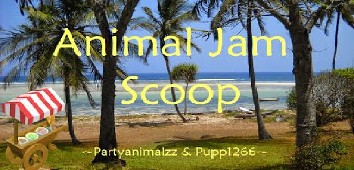 The Animal Jam scoop!