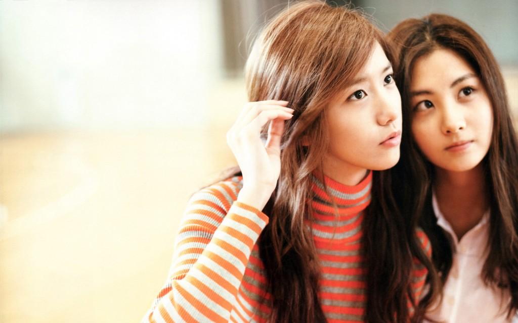 Yoona seohyun sooyoung