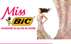 ATACADAS &amp; MISS BIC