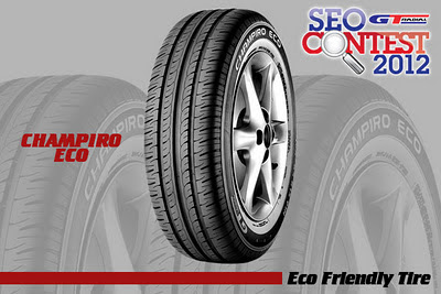 Ban Terbaik GT Radial Champiro Eco