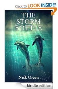 Free eBook Feature: The Storm Bottle by Nick Green