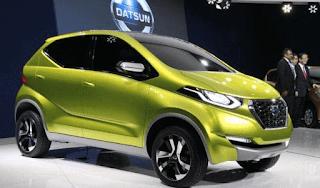 Debut pertama Datsun Redi-Go ini akan segera dilakukan di pasar India beberapa bulan lagi. Generasi mobil murah ke3 ini diharapkan mampu mendongkrak penjualan Datsun untuk bersaing dengan kompetitornya.