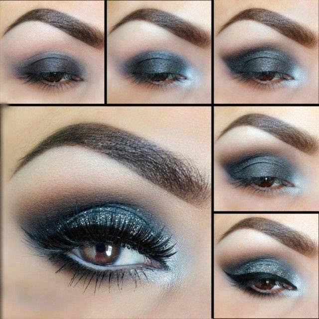 Eye Make Up Tutorial #6.