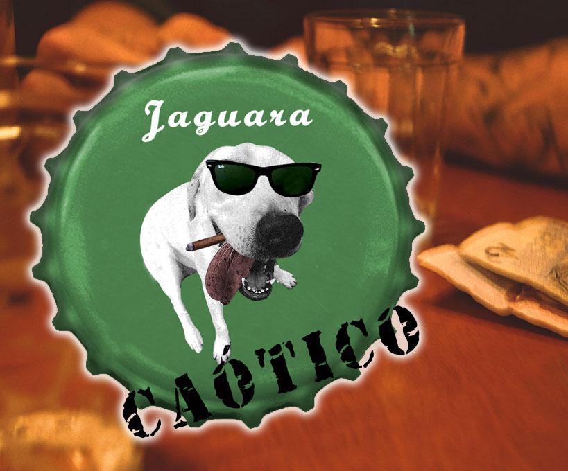 Jaguara Caótico