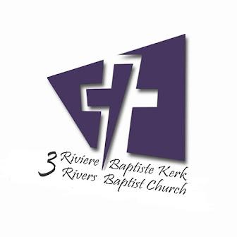 Drie Rivier Baptiste Kerk