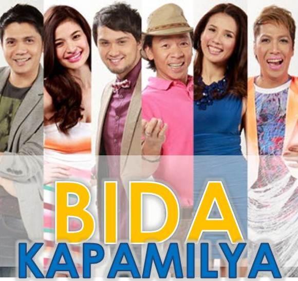 Showtime bida kapamilya grand finals celebrity look