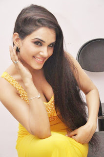Kavya Singh Hot Image
