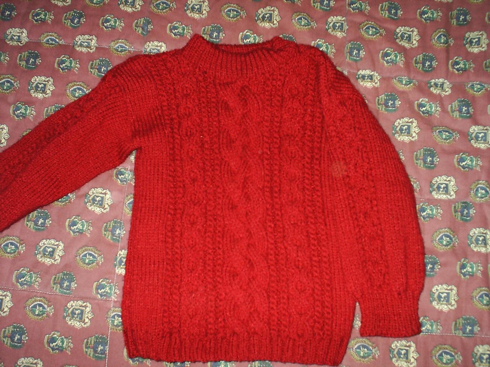 tejidos, chalecos para niños entre 2 a 6 años y de mujer a palillo y