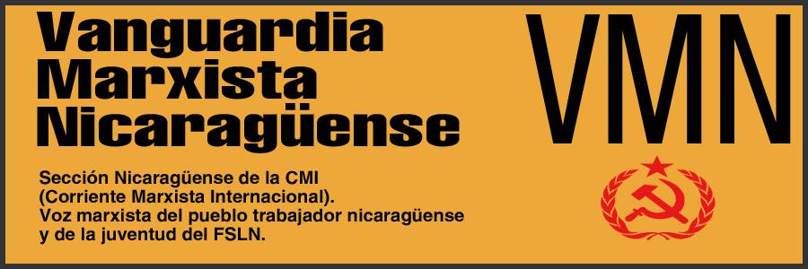 Vanguardia Marxista Nicaragüense