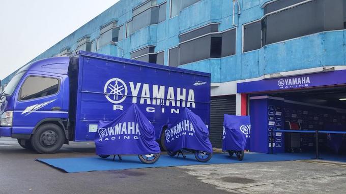 Hayyooo Tebak Motor Yamaha Apa Ini?