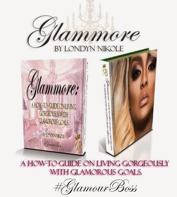 Glammore by Londyn Nikole