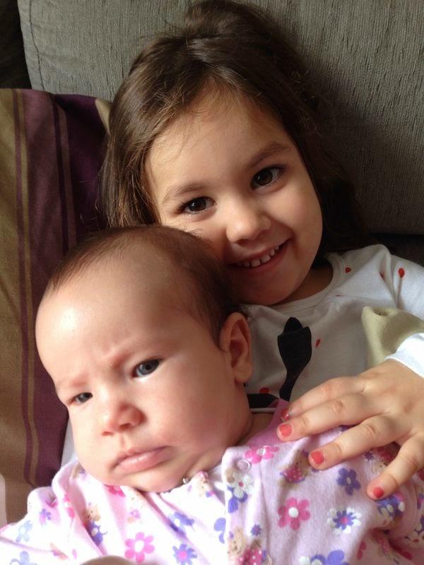 Sophia e Helena....