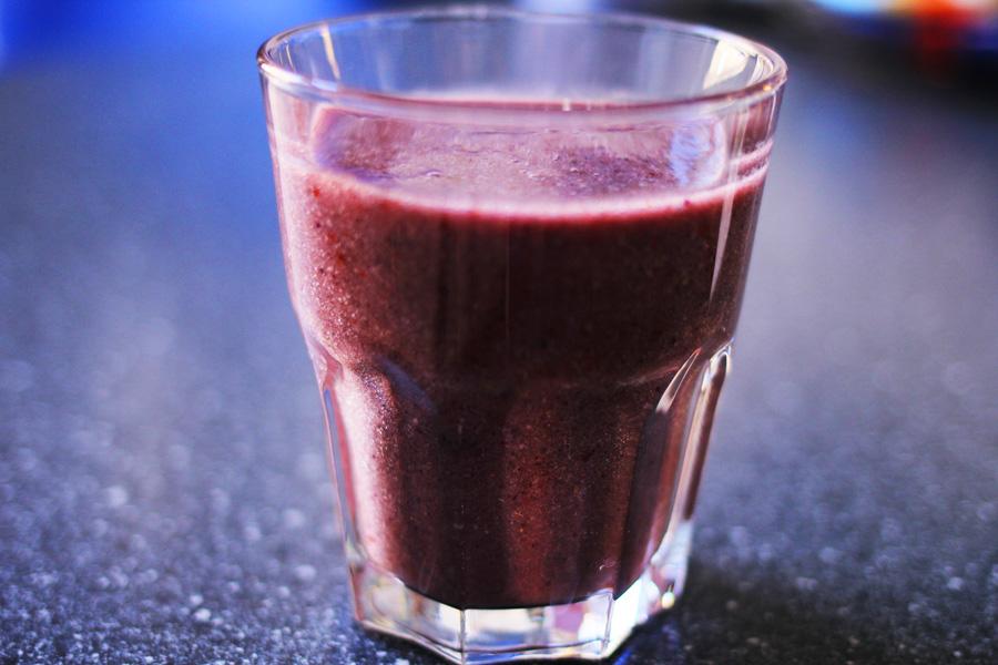 vegan superfood smoothie myberlinfashion