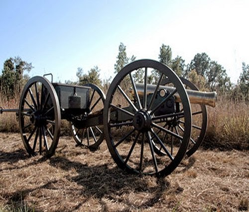 Artillery Limbers picture 3