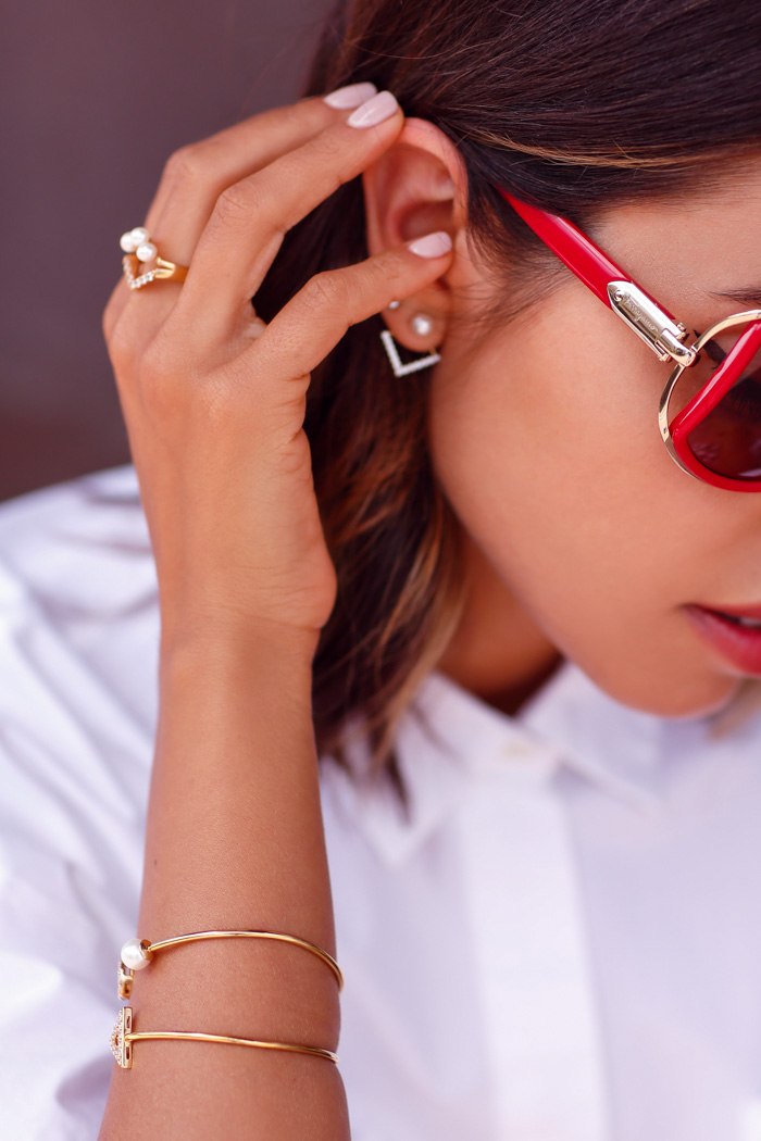 VIVALUXURY x MEJURI  jewelry