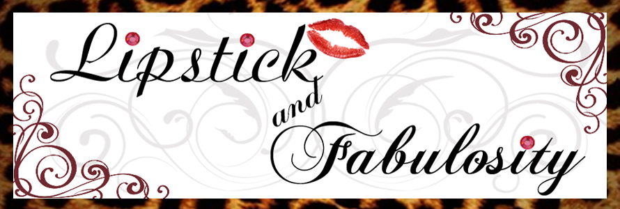 Lipstick & Fabulosity