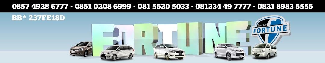 ll Fortunerentcar ll Sewa mobil murah surabaya || Rental mobil Surabaya Terbaik