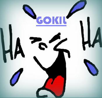 Pengertian Definisi Kata Gokil