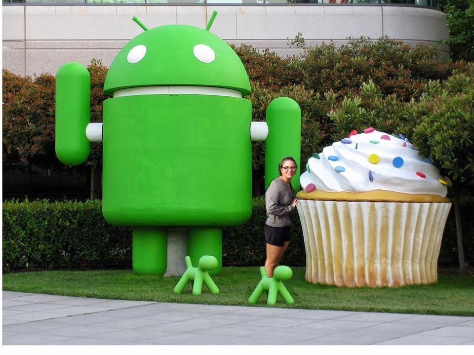 M€ & Cupcake!
