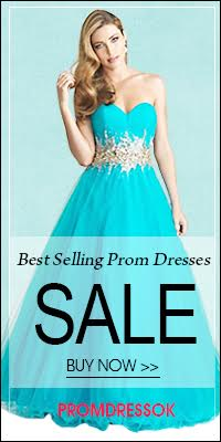 Prom dresses for all occasions