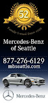 Mercedes-Benz of Seattle Blog