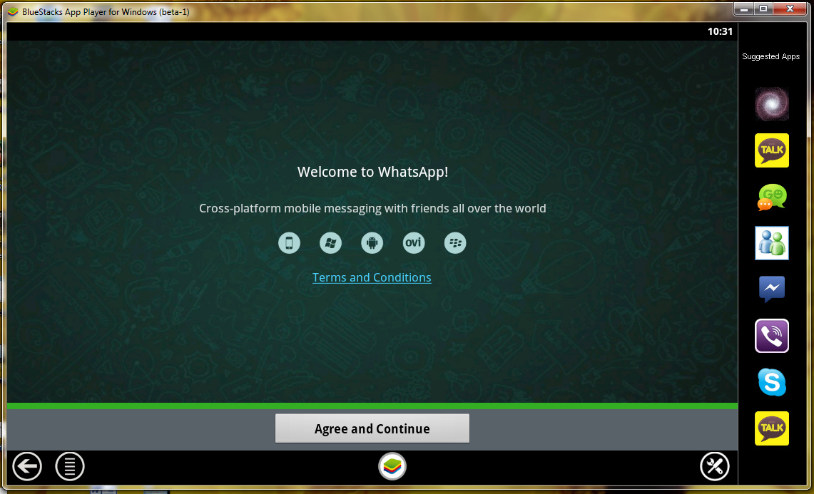 "install whatapp on laptop Whatsapp free download for laptop and pc support windows 10/8/7/xp want to install whatsapp in your laptop or pc or desktop this articles ""whatsapp free."