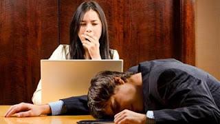 Tips Agar Tubuh Tetap Bugar Walaupun Kurang Tidur