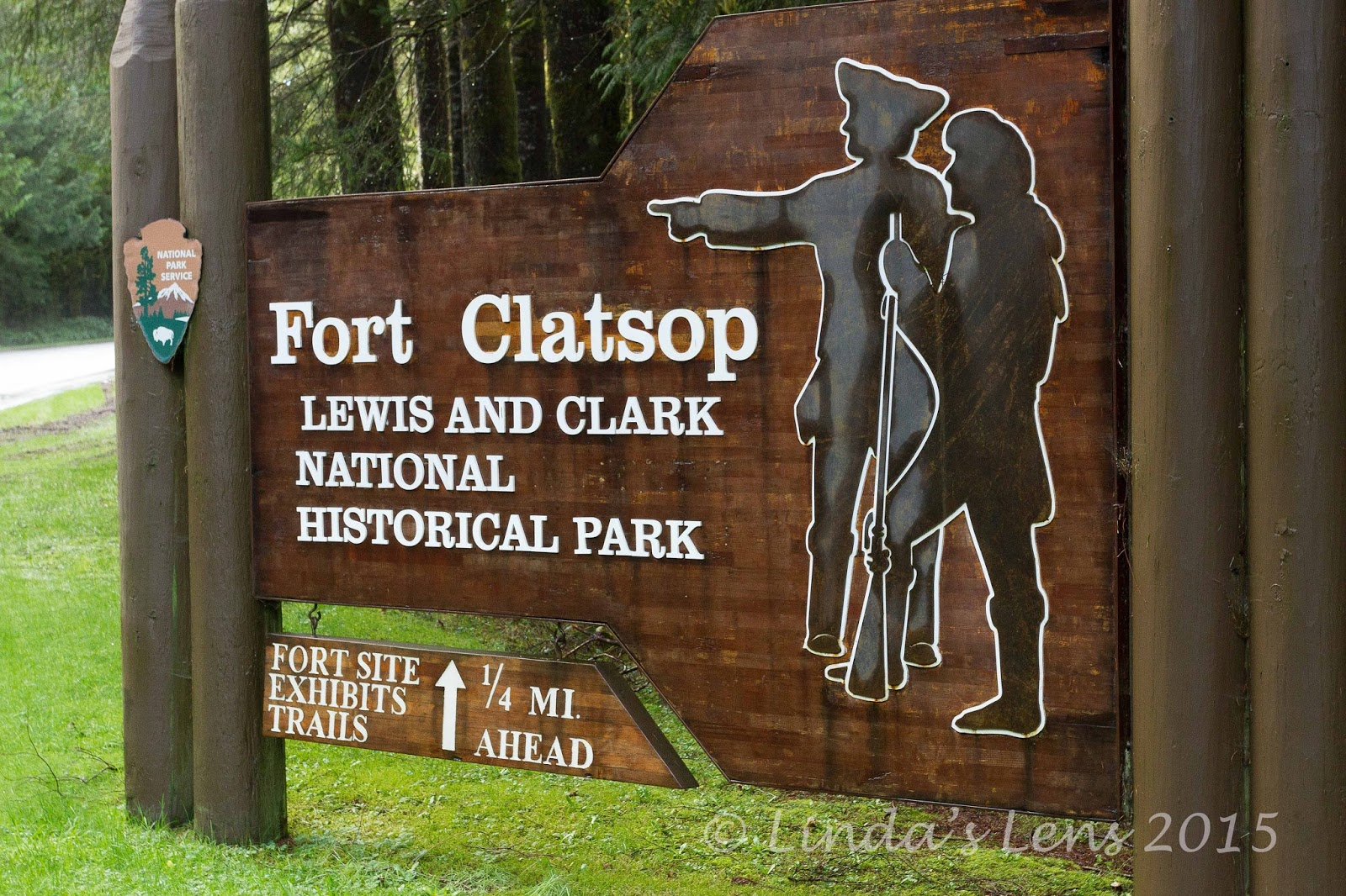 fort clatsop Fort clatsop is the site on the lewis and clark river where the 33-member lewis and clark expedition wintered from december 7, 1805, until march 23, 1806.