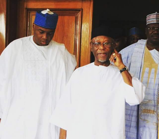 saraki meeting apc members