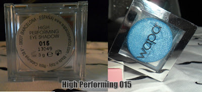 High performing 015