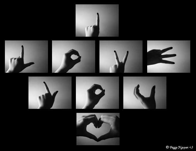 love you me
