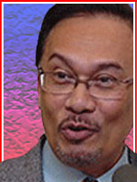Anwar Ibrahim: Straight fights in Penang for 13th GE